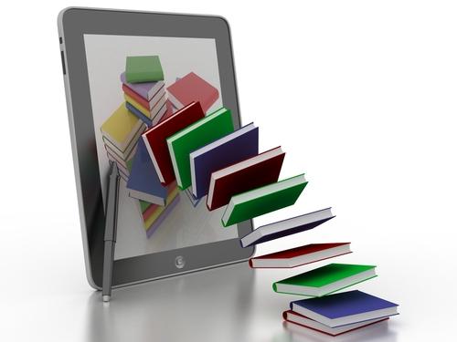 ebook-clip-art